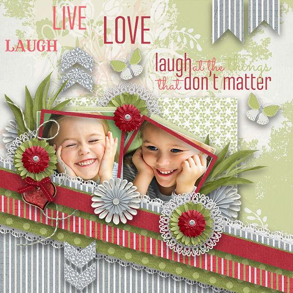 Live.Laugh.Love