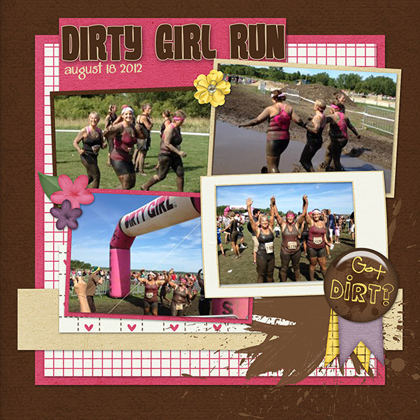Dirty Girl [Right Side]