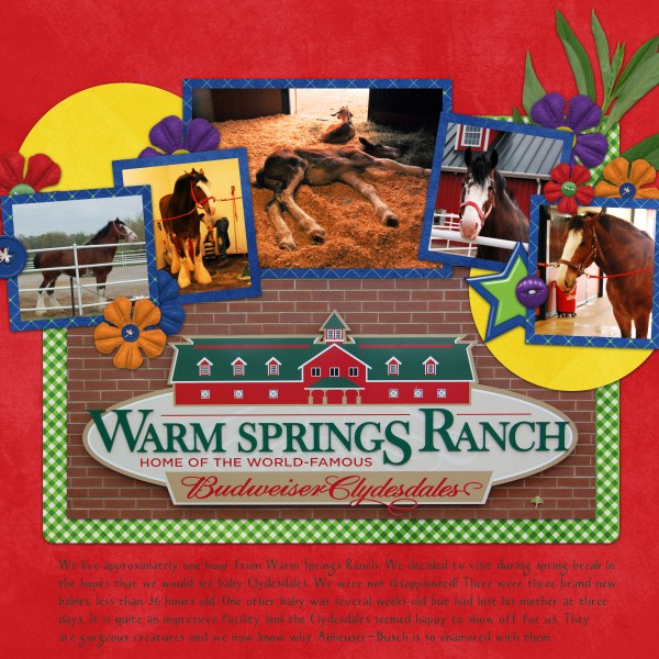 Warm Springs Ranch
