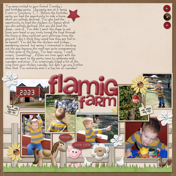Flamig Farm
