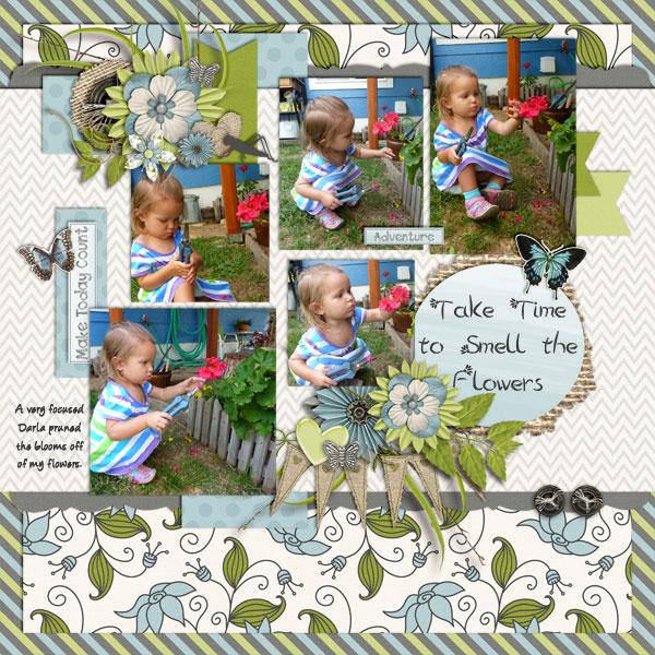 flowerpicking