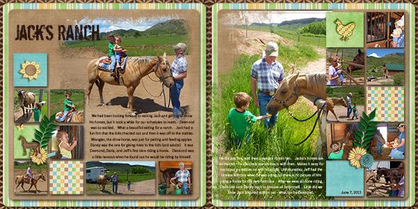 Jack's Ranch
