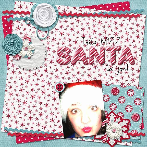 Mizz Santa