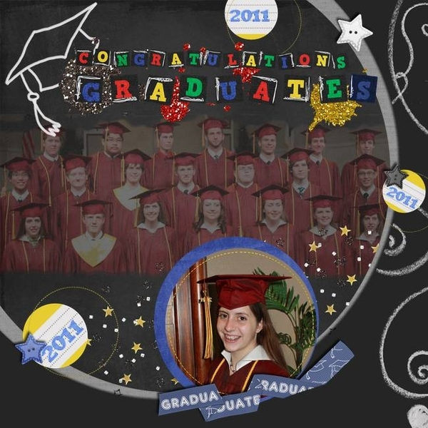 Skye Graduation 2011
