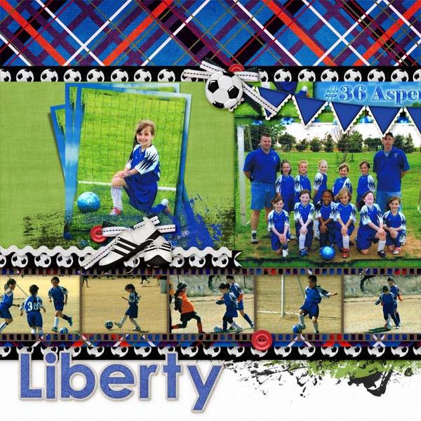 Dyess Liberty, Dyess Liberty 2