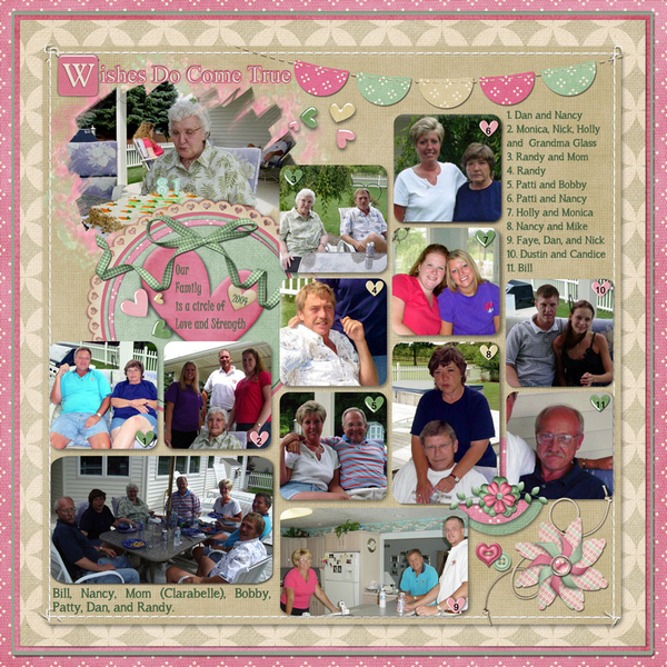 Happy 81st Birthday Page 2