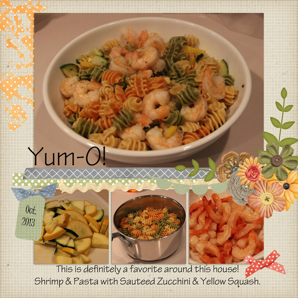 Yum-O!