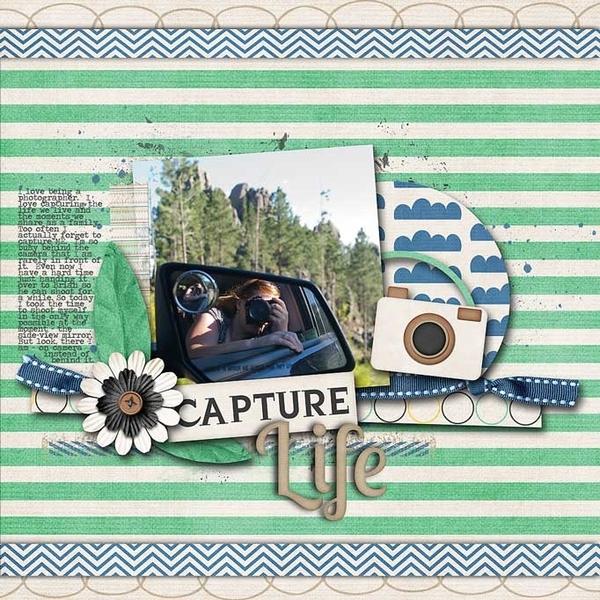 ~Capture Life~