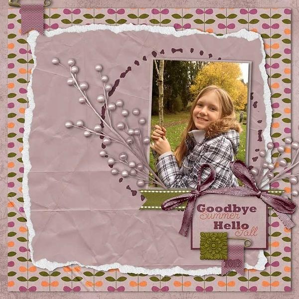 ~Hello Fall~
