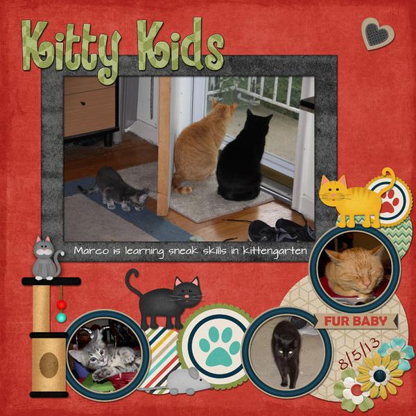 Kitty Kids