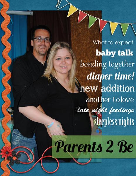 Parents 2 Be