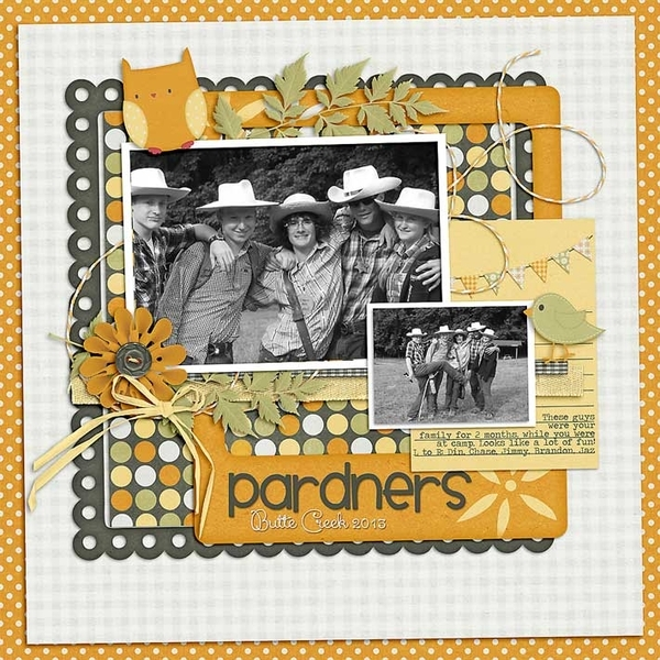 ~Pardners~