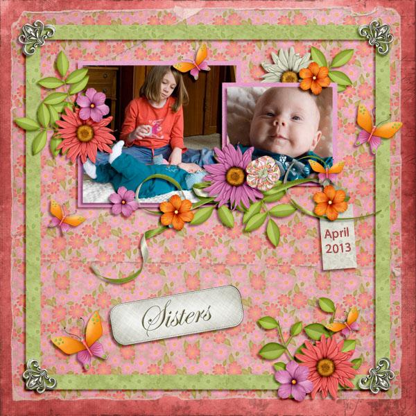 Sisters 2013