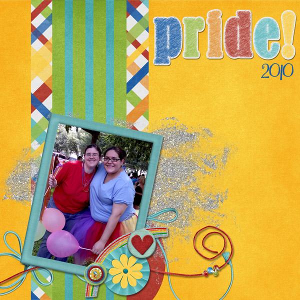 Pride 2010