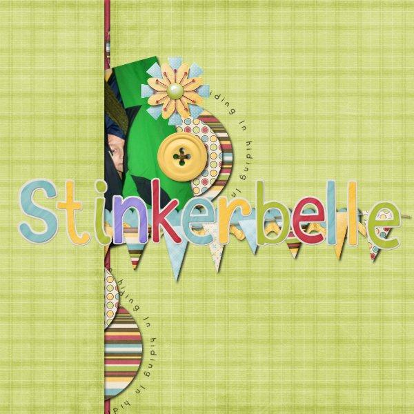 Stinkerbelle