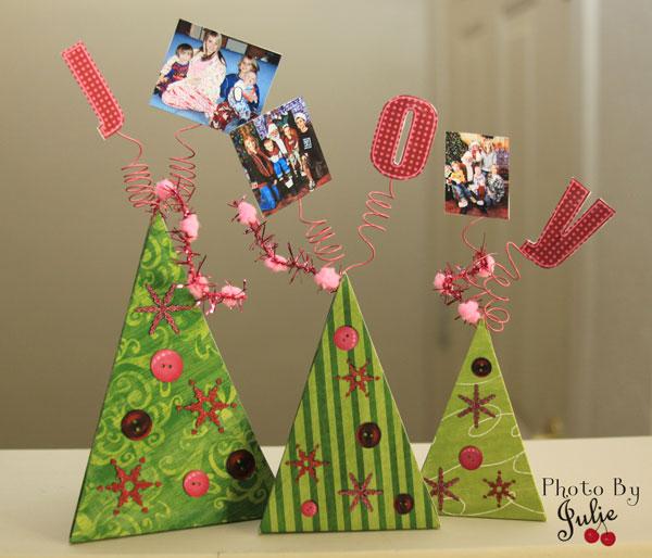 Joy Trees