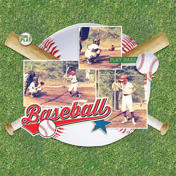 Old Baseball Pics