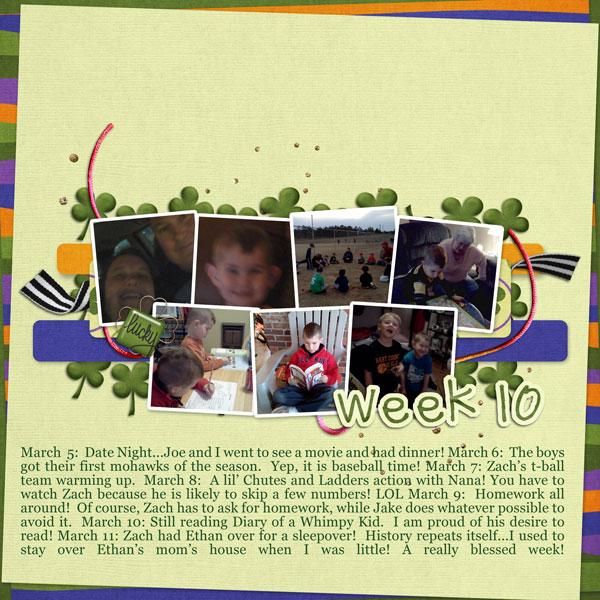 P365 Week 10