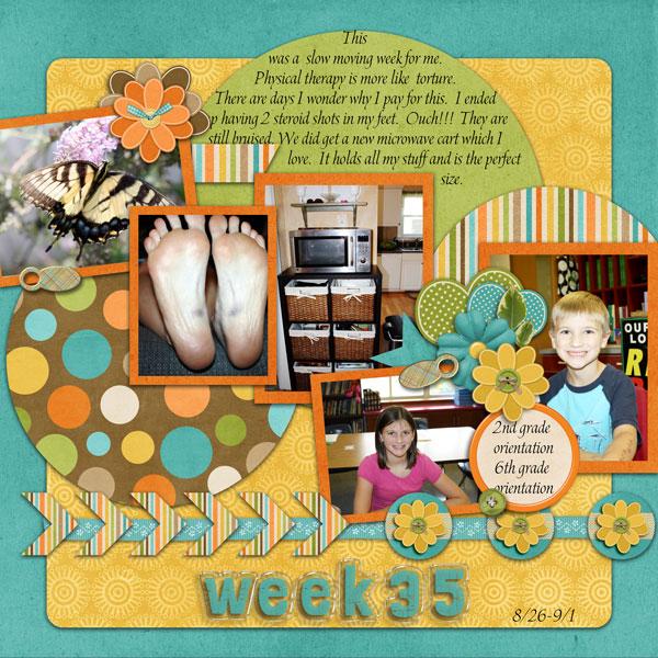 week 35