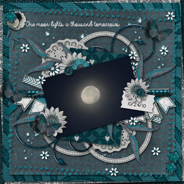 One Moon