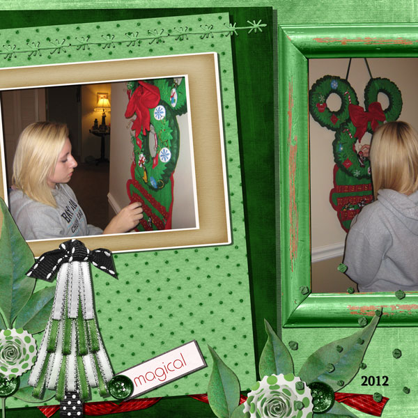 Carly does Advent Calendar