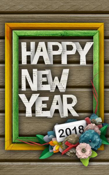 2018 1st Planner Dashboard