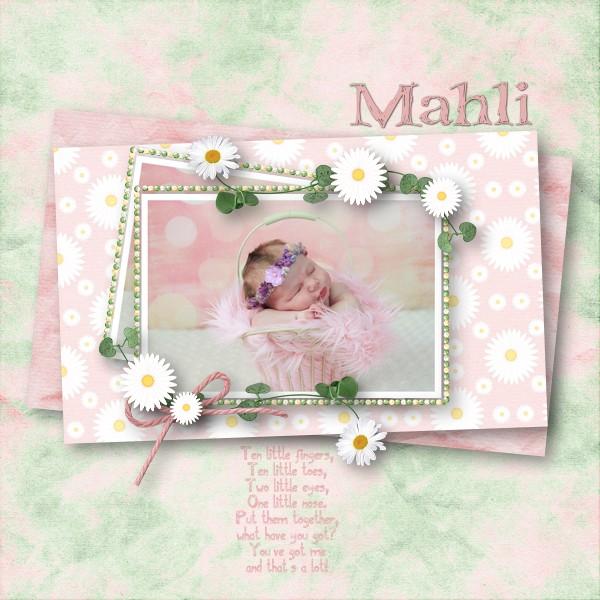 Mahli