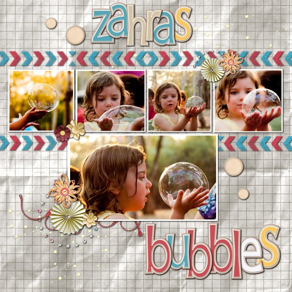 Zahras Bubbles