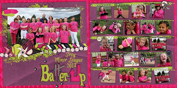 Minor League 2013