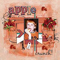 Apple-crunch-VeroOntheWaytoFall-ChristalyShapesSeriesRectangles.jpg
