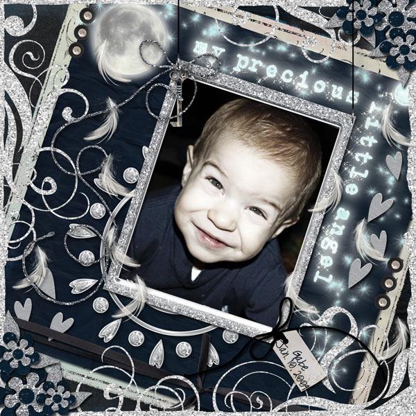 My Precious Little Angel