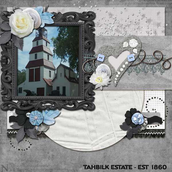 Tahbilk Estate