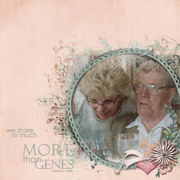 More than Genes