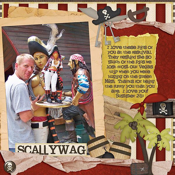 Arrggg, Pirates