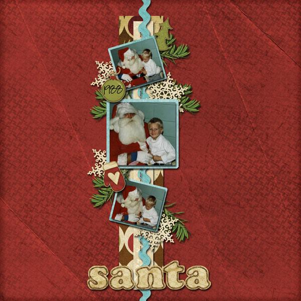 Santa 1988