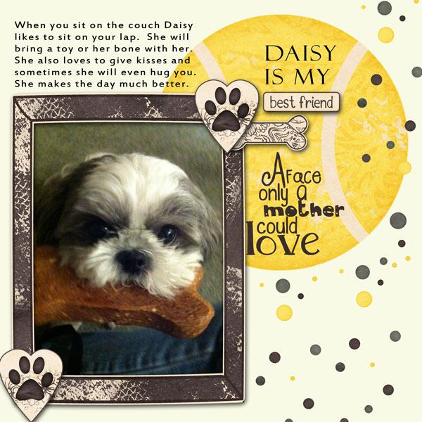 Daisy Bone