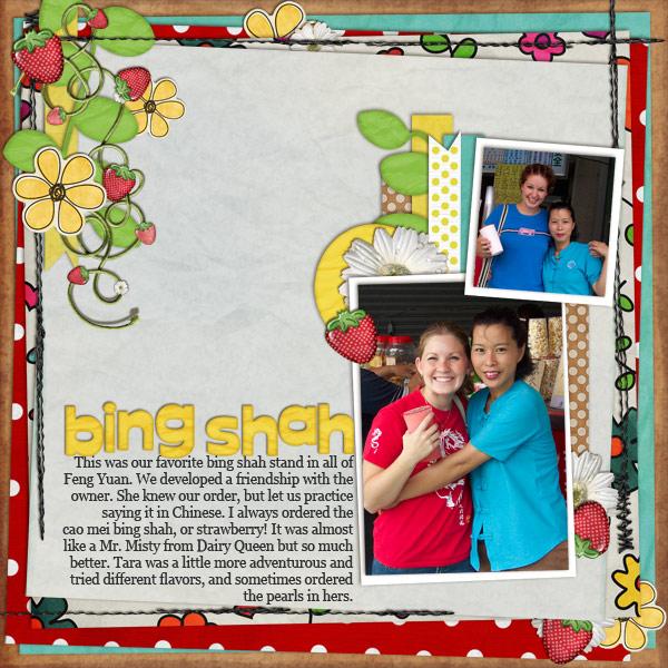 Bing Shah