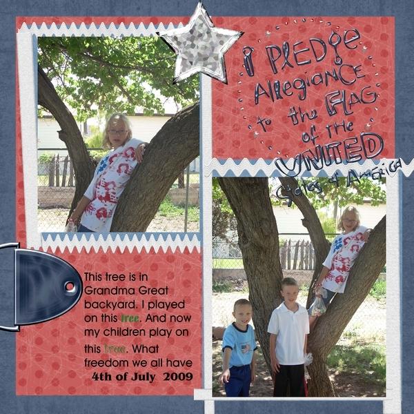 Grandma 's Tree