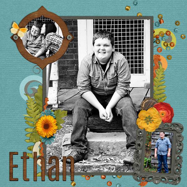 Ethan