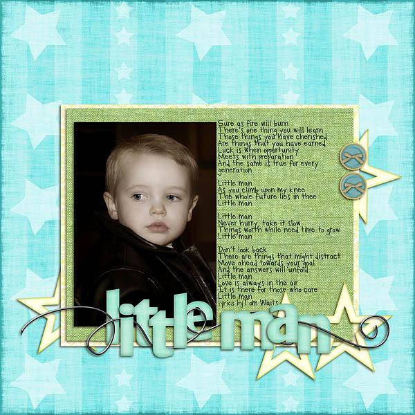 LittleManWEB
