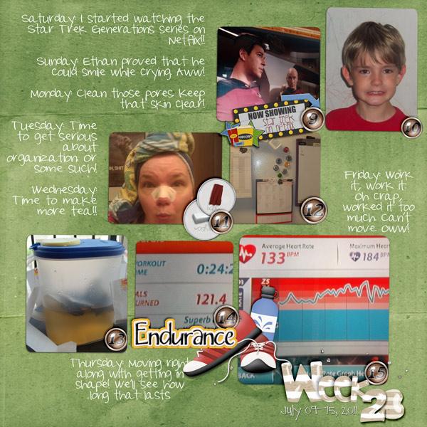 Week 28 :2011: