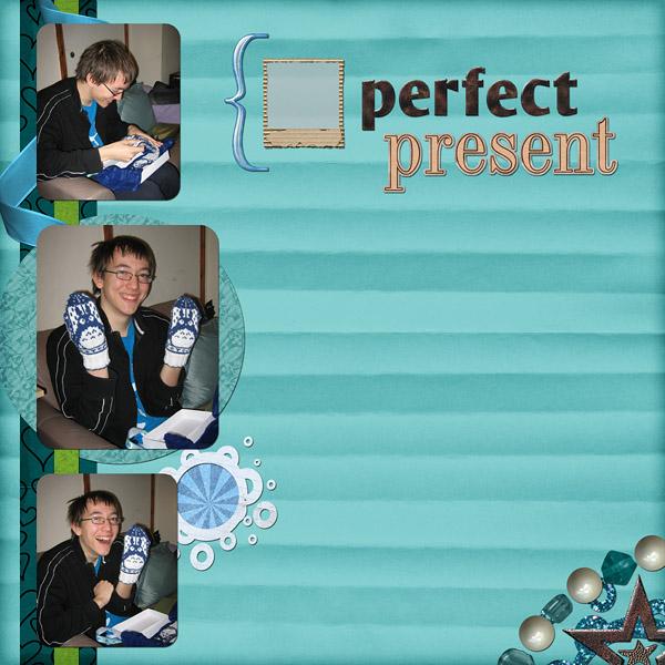 Picture Perfect Present