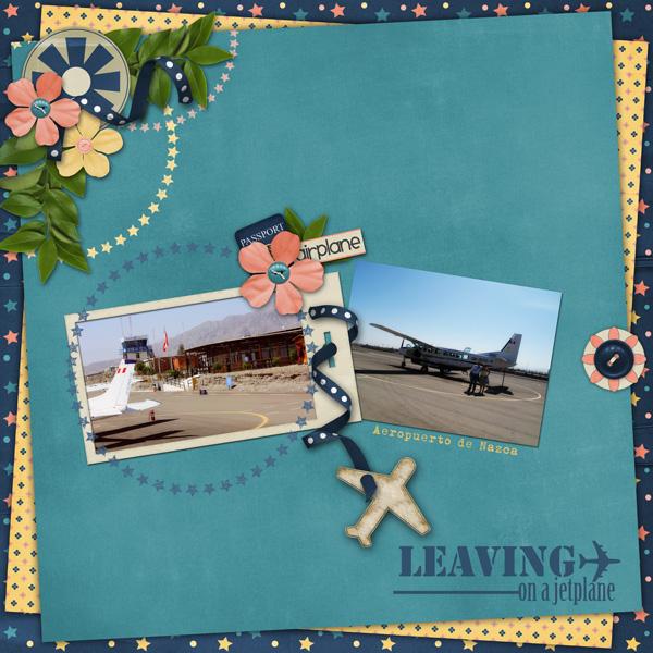 Aeropuerto de Nazca