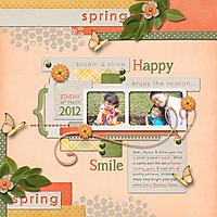 20120322-SpringHappySmile.jpg