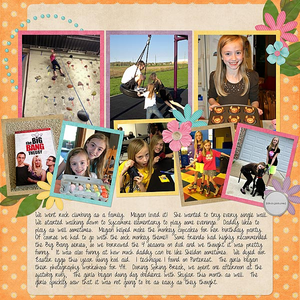 Project 2012 April page 2