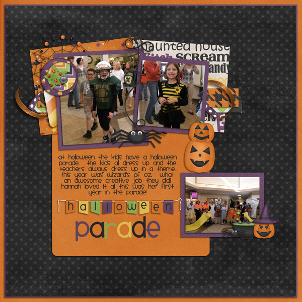 Halloween Parade 2010
