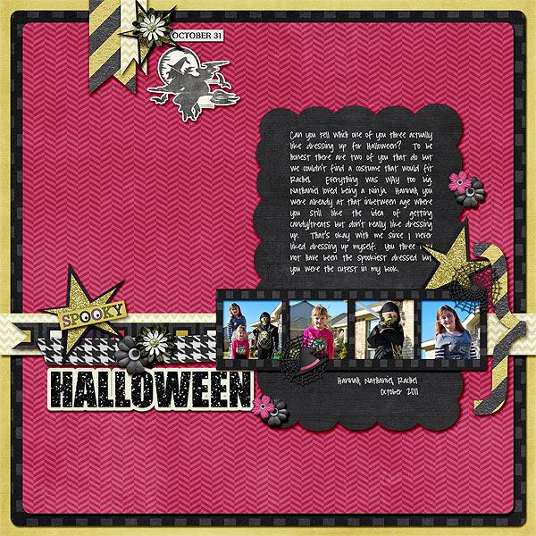 Halloween 2011