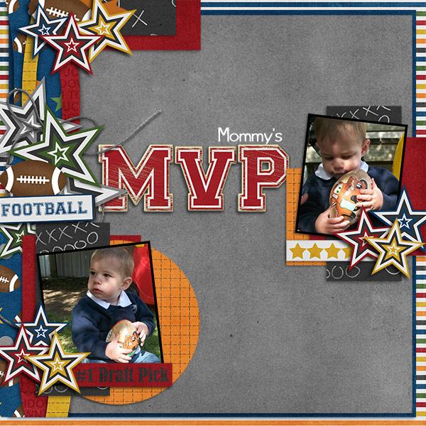 Mommys MVP