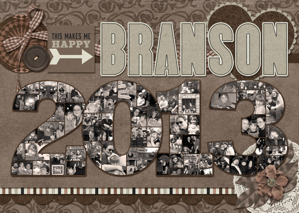Branson 2013