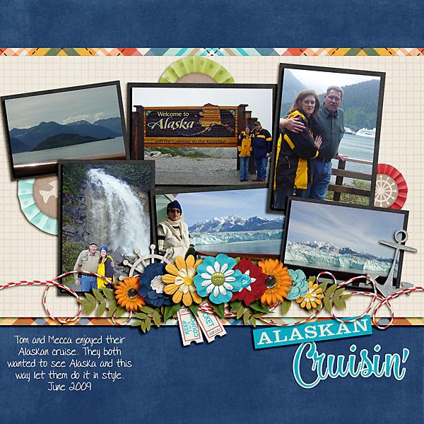 Alaskan Cruisin'